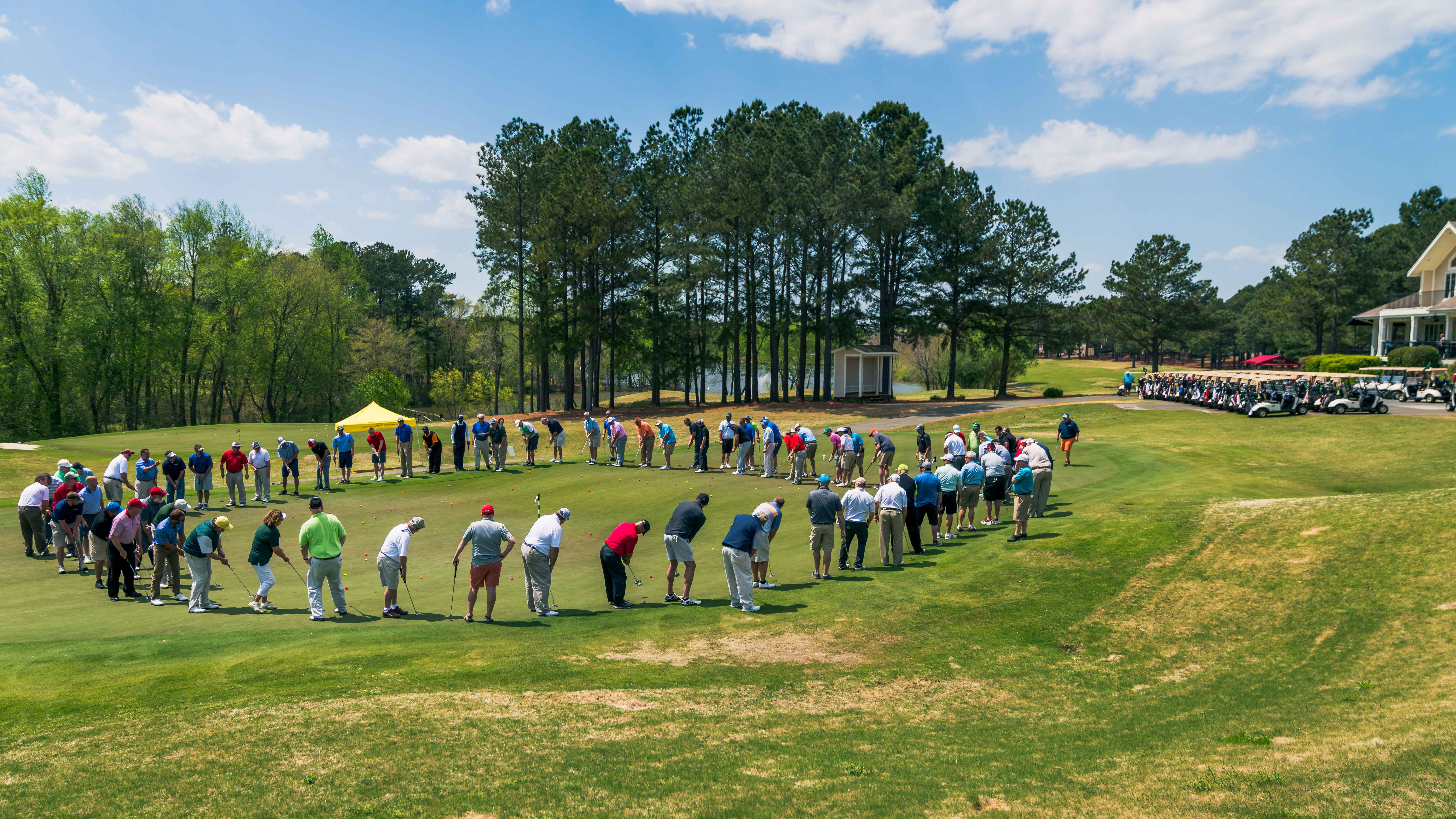 pictures are here 2018 golf tournament at heritage golf club